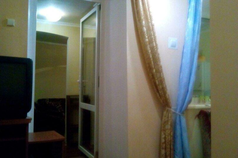Квартира трёхкомнатная, Севастопольское шоссе, 12, Алупка - Фотография 4