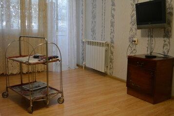 2-комн. квартира, 60 кв.м. на 5 человек, улица Победы, Лазаревское - Фотография 3