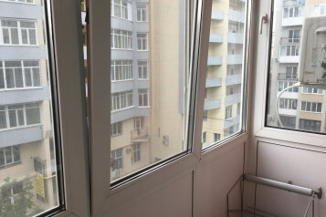 1-комн. квартира, 35 кв.м. на 4 человека, улица Тараса Шевченко, Саратов - Фотография 4