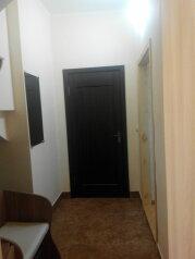 Пол  дома со своим индивидуальным внутренним двориком, 35 кв.м. на 4 человека, 2 спальни, Тракторный переулок, Анапа - Фотография 3