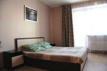 1-комн. квартира, 30 кв.м. на 3 человека, Новороссийская улица, Челябинск - Фотография 3