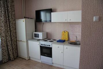 1-комн. квартира, 30 кв.м. на 3 человека, Новороссийская улица, Челябинск - Фотография 4
