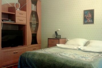 1-комн. квартира, 30 кв.м. на 3 человека, Ленинский проспект, 15, Калининград - Фотография 1