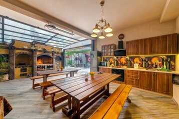 Гостевой дом Goldfish , улица Красных Партизан,  24 на 6 номеров - Фотография 2
