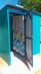 Бюджетный отдых дом под ключ, 65 кв.м. на 5 человек, 1 спальня, улица Ленина, 85, Кучугуры - Фотография 2