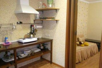 Дом длительно с октября по май, 36 кв.м. на 4 человека, 2 спальни, Енисейская улица, 4, Нижнее Учдере, Сочи - Фотография 2