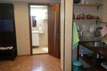 Дом длительно с октября по май, 36 кв.м. на 4 человека, 2 спальни, Енисейская улица, Нижнее Учдере, Сочи - Фотография 3