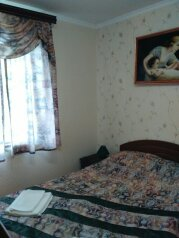 Дом длительно с октября по май, 36 кв.м. на 4 человека, 2 спальни, Енисейская улица, 4, Нижнее Учдере, Сочи - Фотография 4