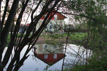 Коттедж, 145 кв.м. на 15 человек, 5 спален, Вайя, ул. Зеленая, Гатчина - Фотография 2