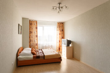 1-комн. квартира, 36 кв.м. на 2 человека, улица Сергея Преминина, Вологда - Фотография 1