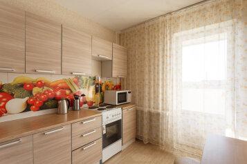 1-комн. квартира, 36 кв.м. на 2 человека, улица Сергея Преминина, Вологда - Фотография 3