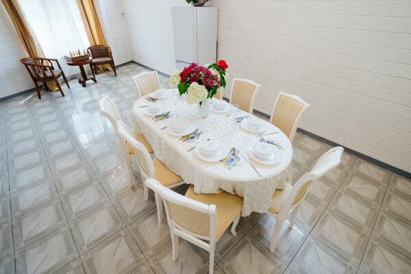 Вилла, 230 кв.м. на 8 человек, 4 спальни, коттеджный поселок Онтарио, 52, Кубинка - Фотография 1