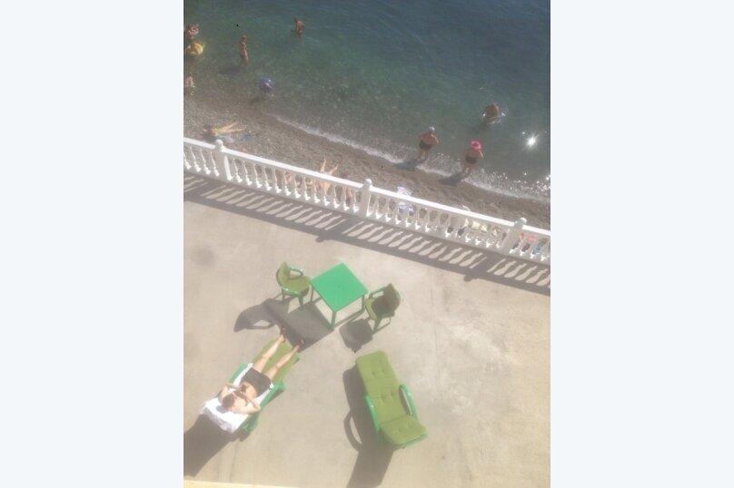 Таунхаус на берегу моря, 128 кв.м. на 6 человек, 3 спальни, Курортный проспект, 109/6, Сочи - Фотография 15