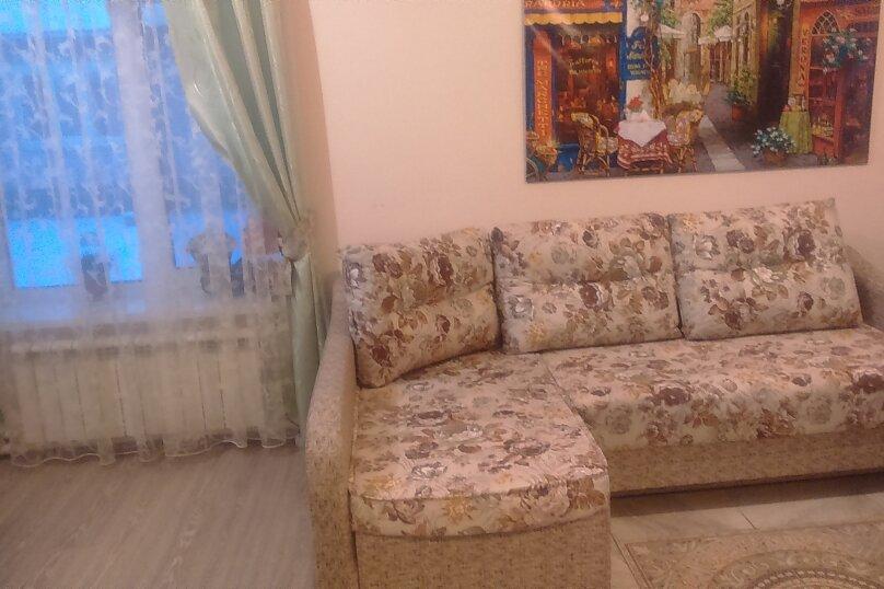 """Апартаменты """"Blanket"""", Огородная улица, 18 на 1 комнату - Фотография 6"""