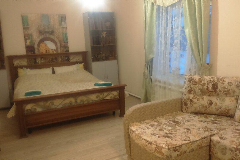 """Апартаменты """"Blanket"""", Огородная улица, 18 на 1 комнату - Фотография 8"""