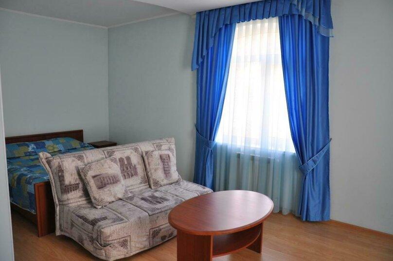 2-х местный номер, улица Пчеловодов, 24, Красная Поляна - Фотография 1