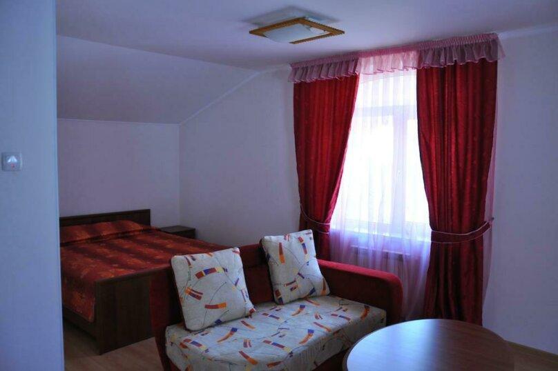 2-х местный номер, улица Пчеловодов, 24, Красная Поляна - Фотография 7