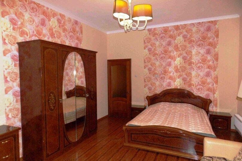 Африканский дом, дер. Кушелово, Большая, 1, Волоколамск - Фотография 8