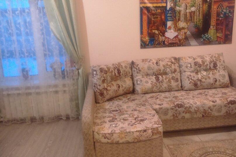 """Апартаменты """"Blanket"""", Огородная улица, 18 на 1 комнату - Фотография 15"""