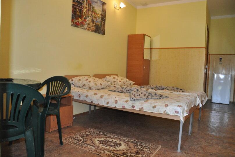 """Гостевой дом """"Дарья"""", Юбилейная , 1а на 22 комнаты - Фотография 41"""