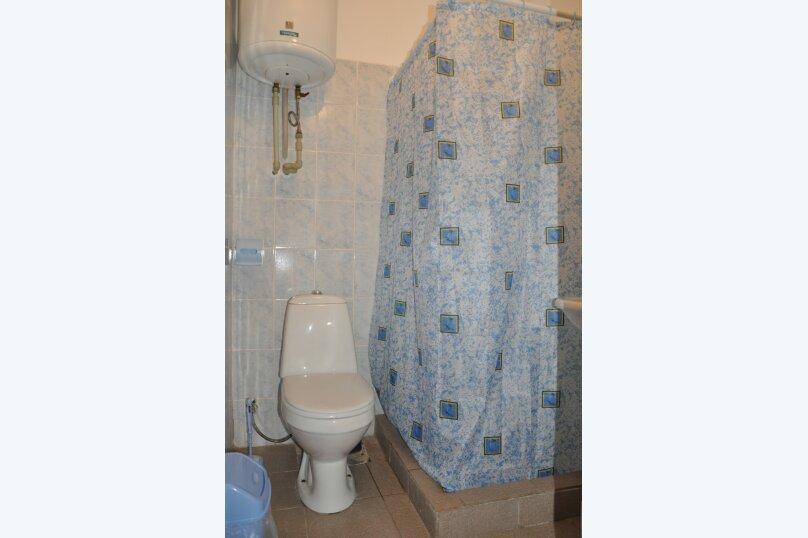 """Гостевой дом """"Дарья"""", Юбилейная , 1а на 22 комнаты - Фотография 42"""