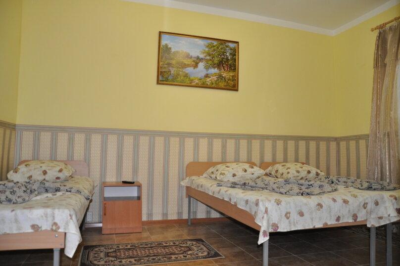 """Гостевой дом """"Дарья"""", Юбилейная , 1а на 22 комнаты - Фотография 36"""