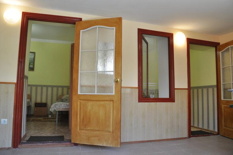 """Гостевой дом """"Дарья"""", Юбилейная , 1а на 22 комнаты - Фотография 23"""