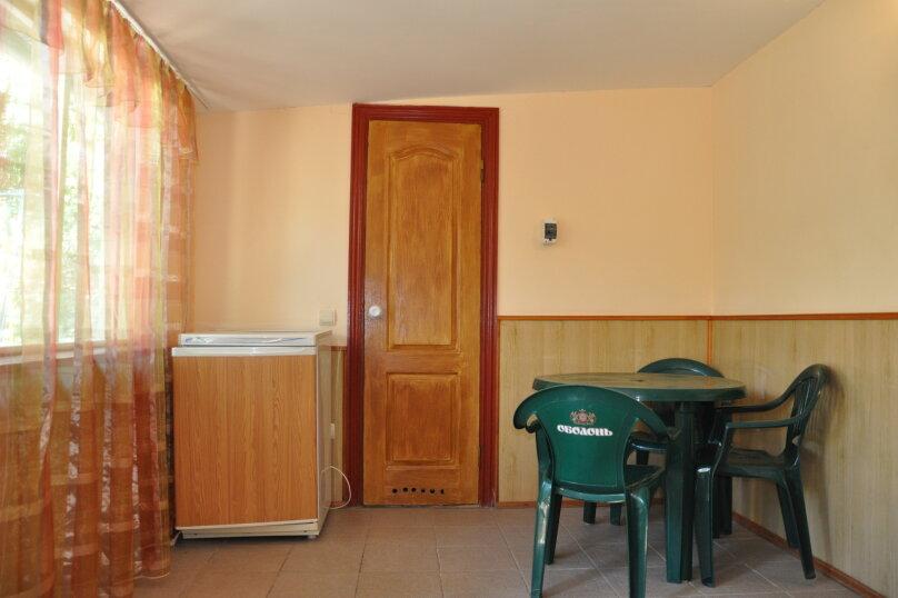 """Гостевой дом """"Дарья"""", Юбилейная , 1а на 22 комнаты - Фотография 25"""