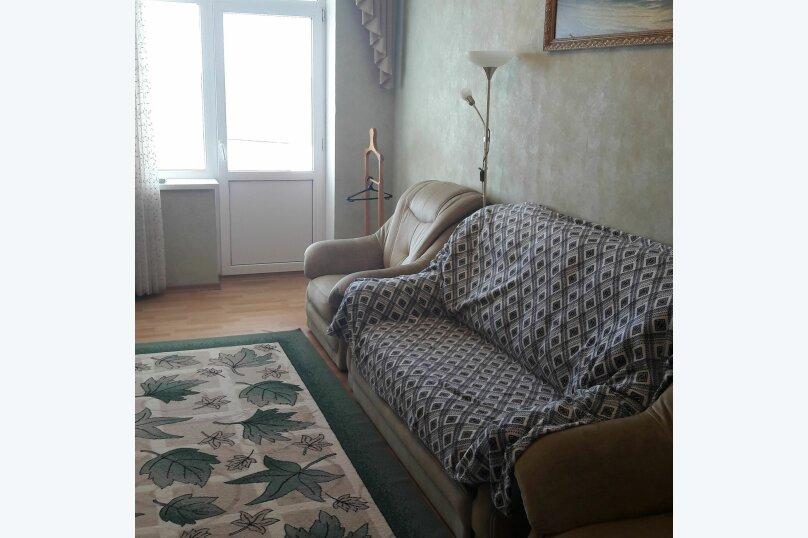 Эллинг, 100 кв.м. на 6 человек, 2 спальни, Судакское шоссе, Дельфин, Блок 5 Эллинг 17, Алушта - Фотография 9