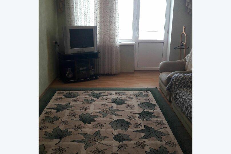 Эллинг, 100 кв.м. на 6 человек, 2 спальни, Судакское шоссе, Дельфин, Блок 5 Эллинг 17, Алушта - Фотография 10