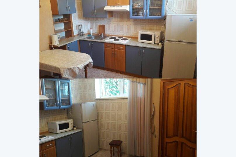 Эллинг, 100 кв.м. на 6 человек, 2 спальни, Судакское шоссе, Дельфин, Блок 5 Эллинг 17, Алушта - Фотография 15
