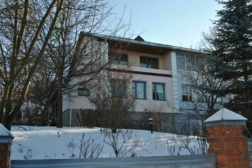 Дом, 180 кв.м. на 9 человек, 4 спальни, Верхнепосадское шоссе, 41а, Звенигород - Фотография 2