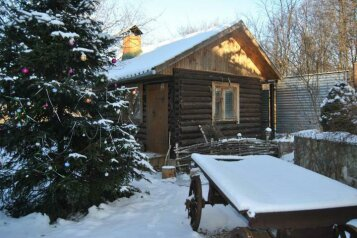 Дом, 180 кв.м. на 9 человек, 4 спальни, Верхнепосадское шоссе, 41а, Звенигород - Фотография 3