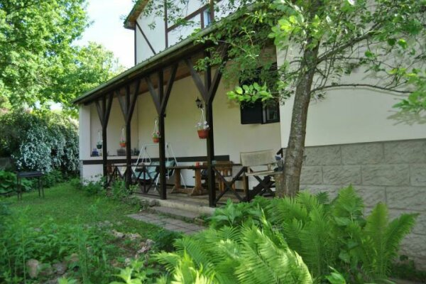 Дом, 180 кв.м. на 9 человек, 4 спальни, Верхнепосадское шоссе, 41а, Звенигород - Фотография 1