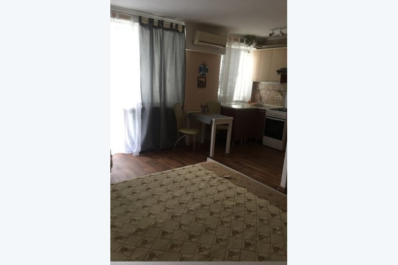 1-комн. квартира, 32 кв.м. на 3 человека, улица Гоголя, 20-а, Севастополь - Фотография 16