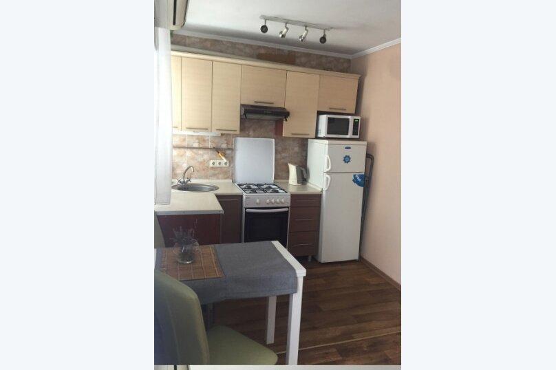 1-комн. квартира, 32 кв.м. на 3 человека, улица Гоголя, 20-а, Севастополь - Фотография 17