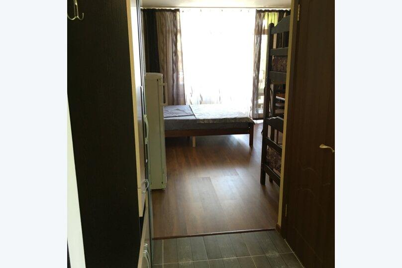 """Отель """"На Кипарисной 1 """"корпус 1, Кипарисная, корпус 1 на 8 комнат - Фотография 14"""
