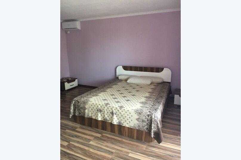 """Отель """"На Кипарисной 1 """"корпус 1, Кипарисная, корпус 1 на 8 комнат - Фотография 38"""