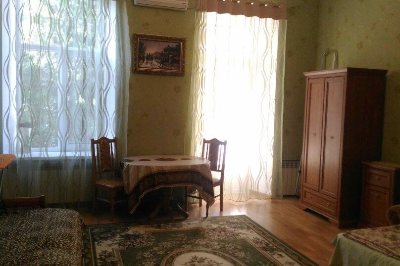 2-комн. квартира, 85 кв.м. на 5 человек, Пушкина, 1, Евпатория - Фотография 7