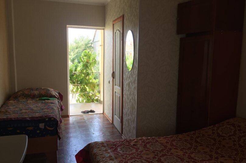"""Гостевой дом """"На Черноморской 29"""", Черноморская, 29 на 6 комнат - Фотография 55"""