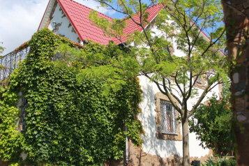 Дом, 110 кв.м. на 6 человек, 2 спальни, Монастырское шоссе, 195, Севастополь - Фотография 1