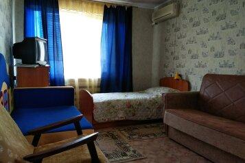 1-комн. квартира, 35 кв.м. на 6 человек, улица Академика Завойского, Казань - Фотография 1