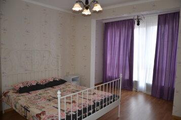 3-комн. квартира, 120 кв.м. на 8 человек, переулок Богдана Хмельницкого, Адлер - Фотография 1