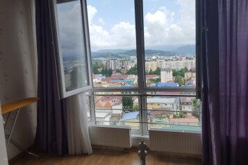3-комн. квартира, 120 кв.м. на 8 человек, переулок Богдана Хмельницкого, Адлер - Фотография 2