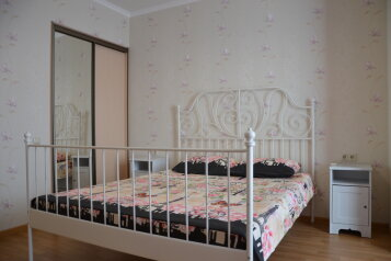 3-комн. квартира, 120 кв.м. на 8 человек, переулок Богдана Хмельницкого, Адлер - Фотография 3
