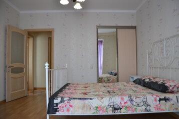 3-комн. квартира, 120 кв.м. на 8 человек, переулок Богдана Хмельницкого, Адлер - Фотография 4