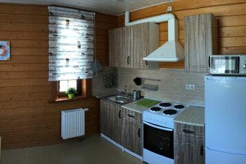 Дом на Волге , 180 кв.м. на 10 человек, 4 спальни, дер. Крева, ул. Озерная, 6А, Дубна - Фотография 4