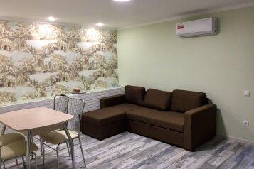 2-комн. квартира, 43 кв.м. на 4 человека, улица Пушкина, Евпатория - Фотография 1