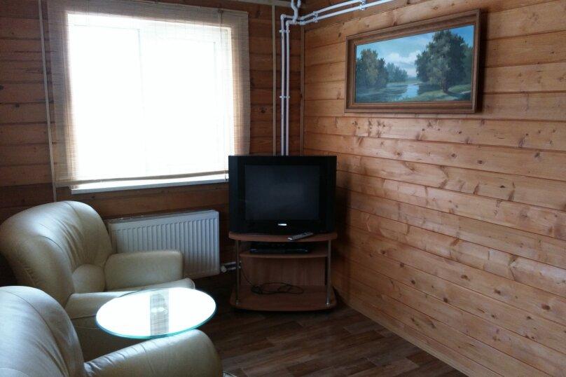 Дом, 100 кв.м. на 12 человек, 2 спальни, улица Мальцево, 60Б, Щелково - Фотография 8
