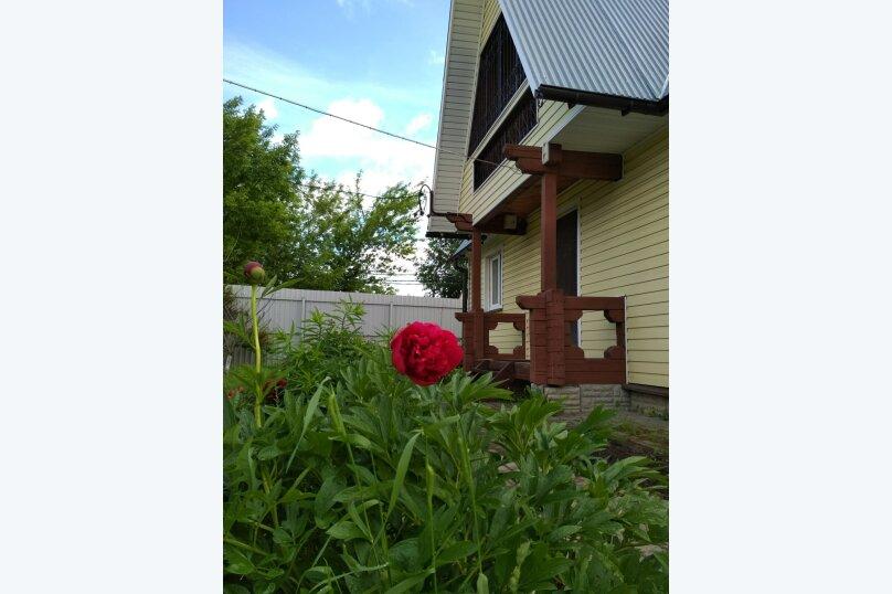 Дом, 100 кв.м. на 12 человек, 2 спальни, улица Мальцево, 60Б, Щелково - Фотография 1